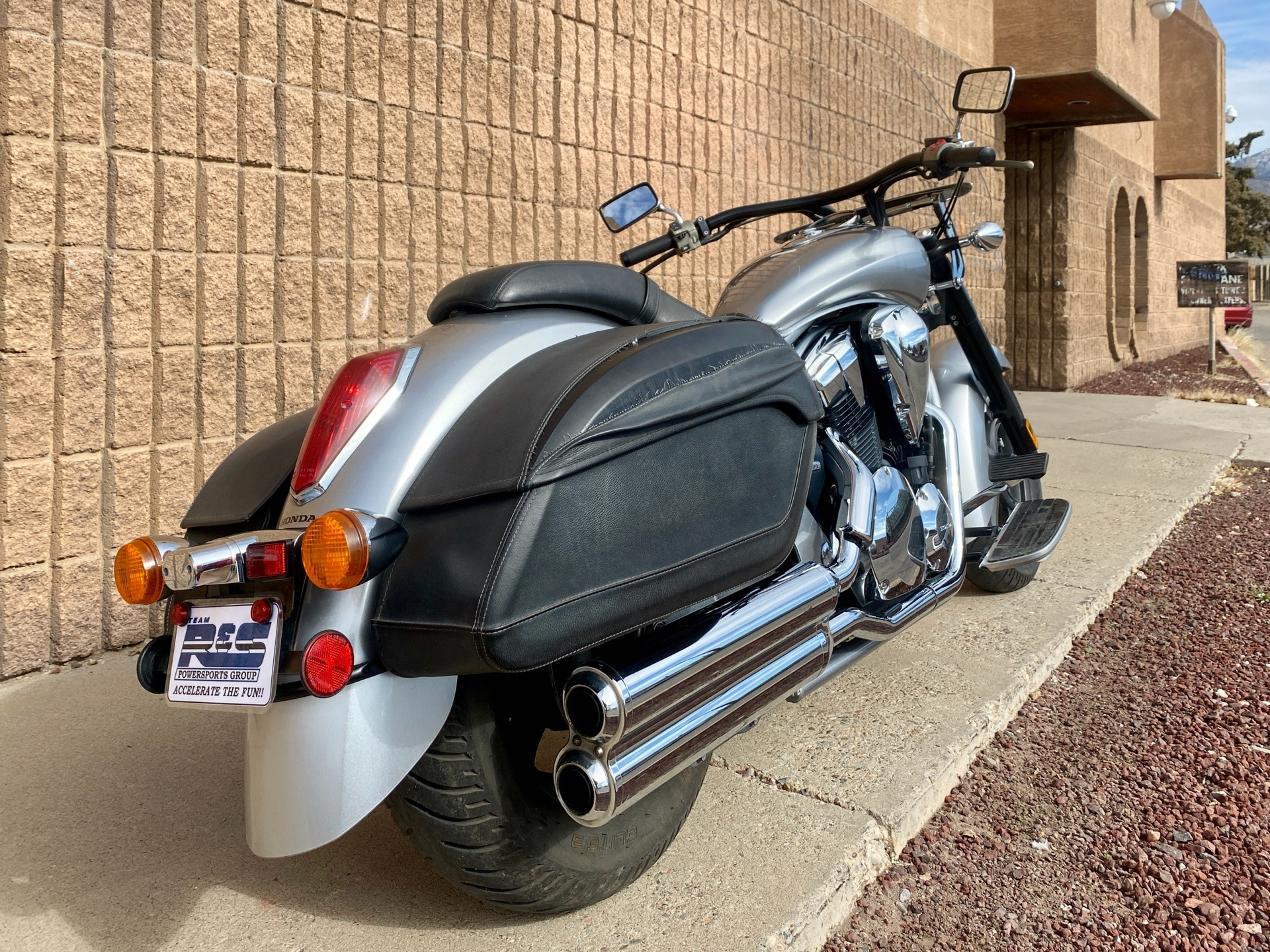 2014 Honda Interstate in Albuquerque, New Mexico - Photo 2