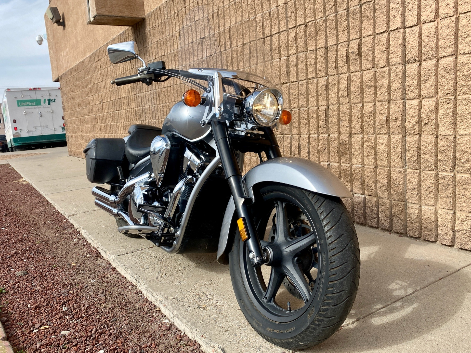 2014 Honda Interstate in Albuquerque, New Mexico - Photo 3