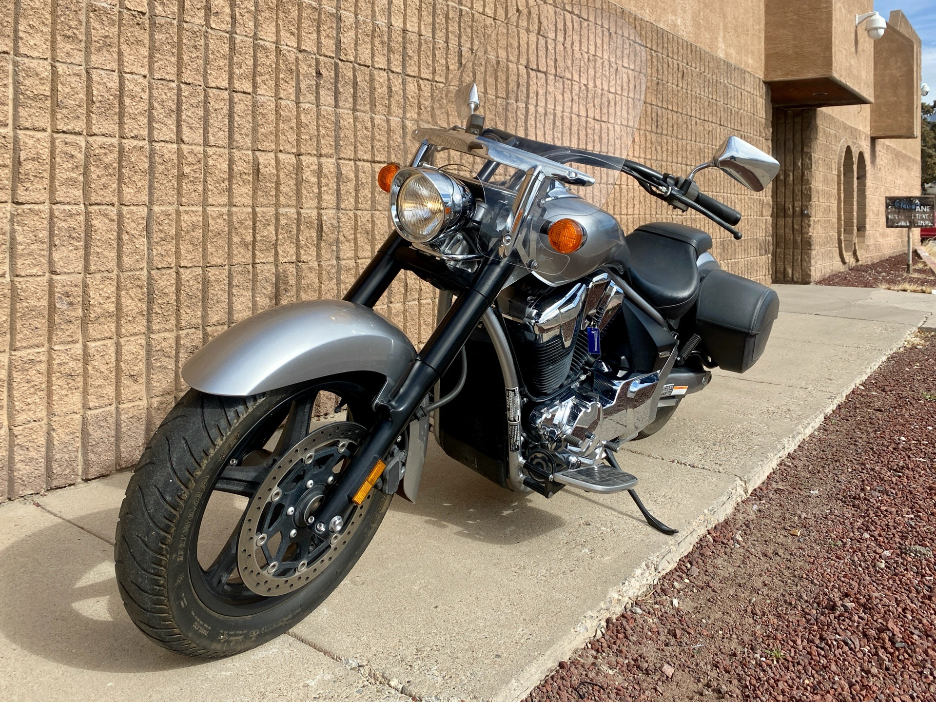 2014 Honda Interstate in Albuquerque, New Mexico - Photo 5