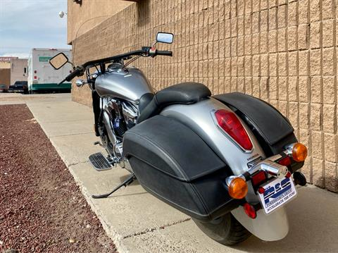2014 Honda Interstate in Albuquerque, New Mexico - Photo 6