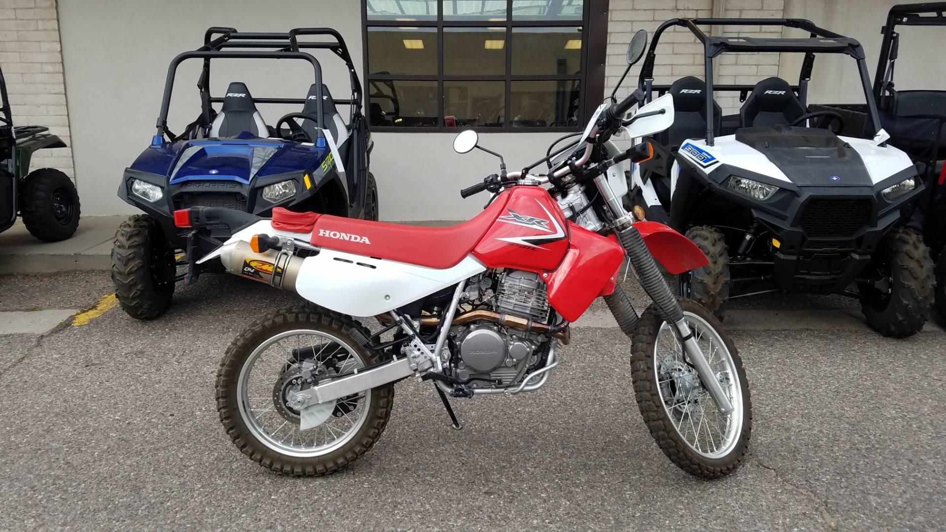 Used 2009 Honda XR™650L Motorcycles in Albuquerque, NM