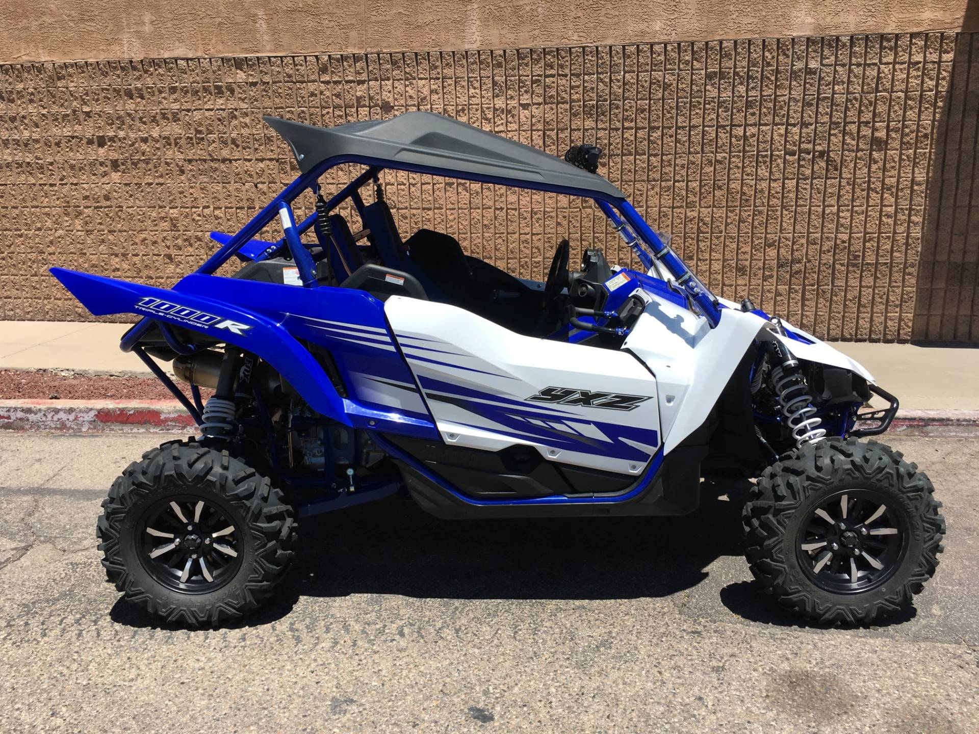 2016 Yamaha YXZ1000R in Albuquerque, New Mexico