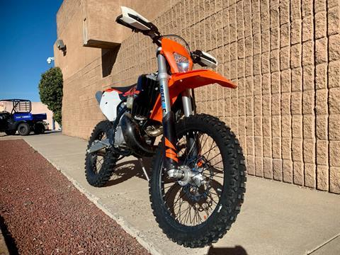 2018 KTM 250 XC-W TPI in Albuquerque, New Mexico - Photo 2