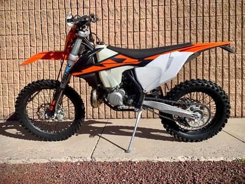2018 KTM 250 XC-W TPI in Albuquerque, New Mexico - Photo 4