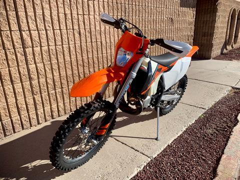 2018 KTM 250 XC-W TPI in Albuquerque, New Mexico - Photo 6