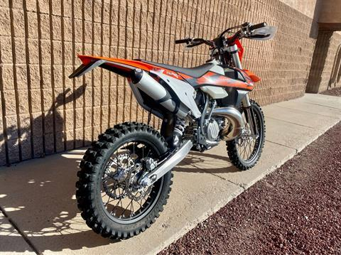 2018 KTM 250 XC-W TPI in Albuquerque, New Mexico - Photo 3