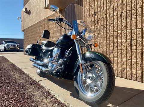 2015 Kawasaki Vulcan® 900 Classic LT in Albuquerque, New Mexico - Photo 2