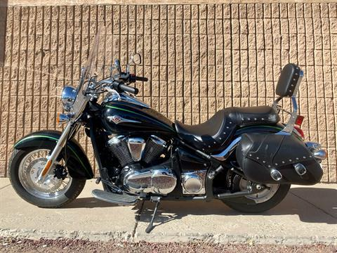 2015 Kawasaki Vulcan® 900 Classic LT in Albuquerque, New Mexico - Photo 4