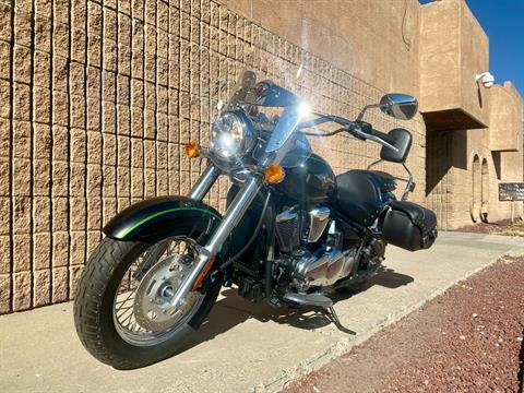 2015 Kawasaki Vulcan® 900 Classic LT in Albuquerque, New Mexico - Photo 5