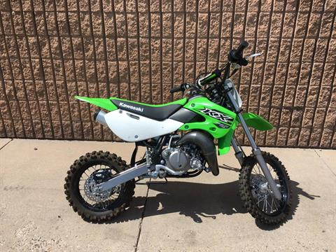 2016 Kawasaki KX65 in Albuquerque, New Mexico