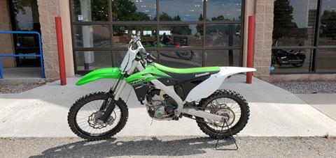 2015 Kawasaki KX™250F in Albuquerque, New Mexico - Photo 2