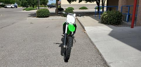 2015 Kawasaki KX™250F in Albuquerque, New Mexico - Photo 4
