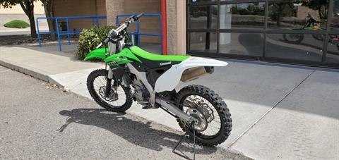 2015 Kawasaki KX™250F in Albuquerque, New Mexico - Photo 5