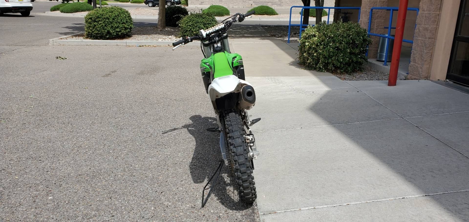 2015 Kawasaki KX™250F in Albuquerque, New Mexico - Photo 6