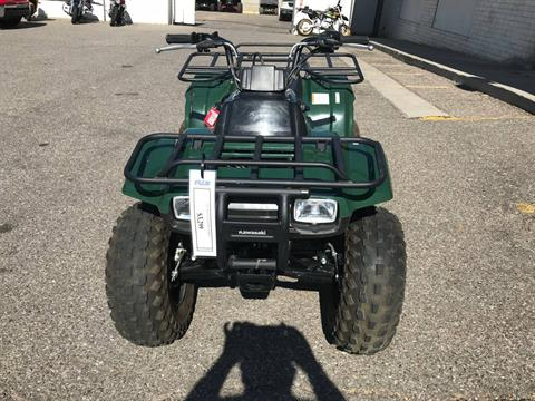 2011 Kawasaki Bayou® 250 in Albuquerque, New Mexico