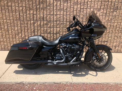 2018 Harley-Davidson Road Glide® Special in Albuquerque, New Mexico