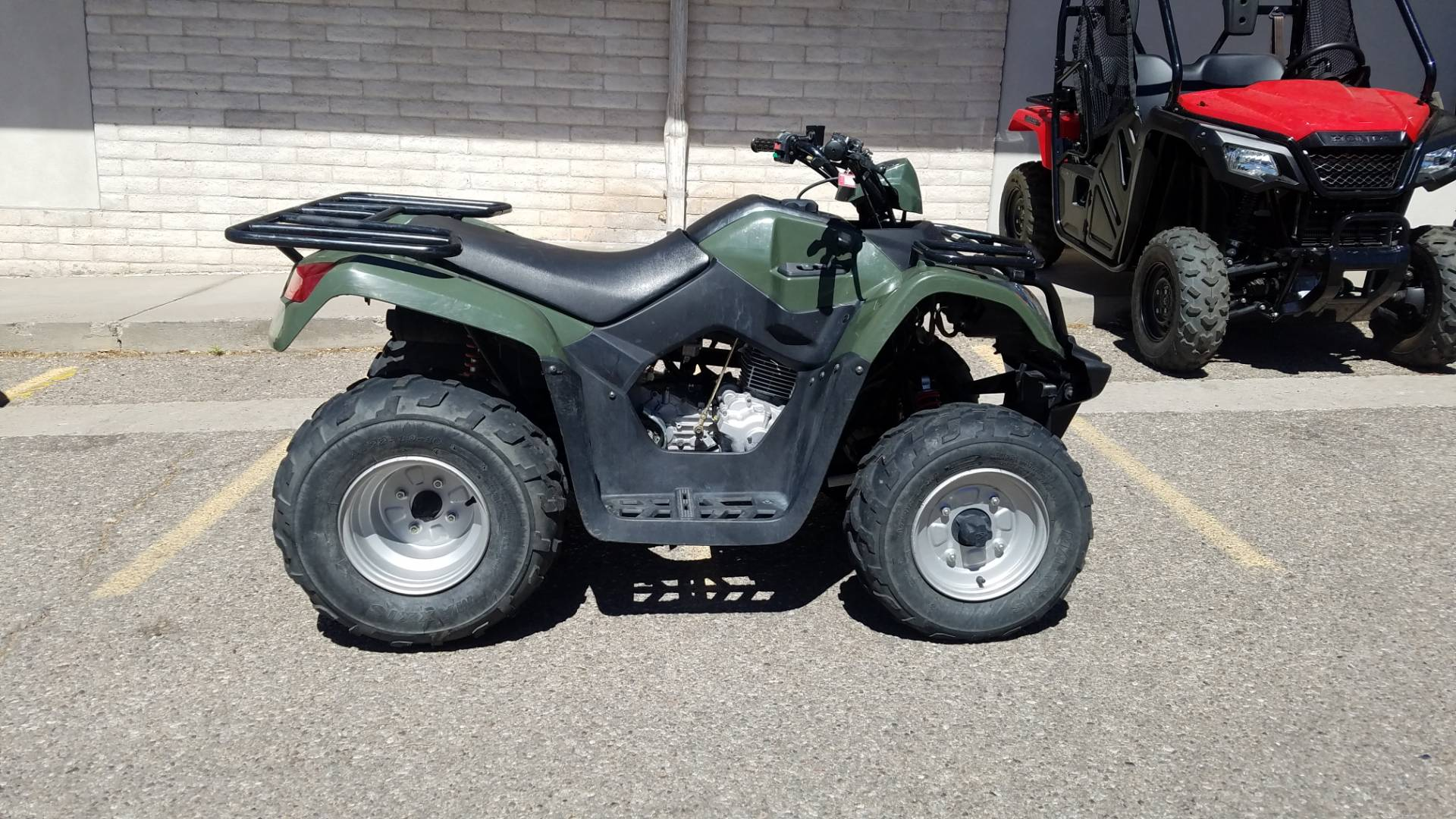 used 2015 kymco mxu 150 atvs in albuquerque nm. Black Bedroom Furniture Sets. Home Design Ideas