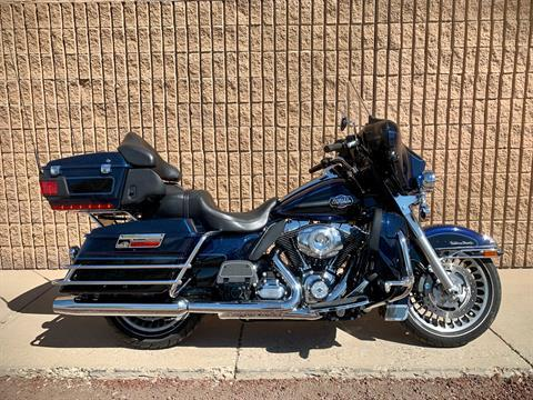2013 Harley-Davidson Ultra Classic® Electra Glide® in Albuquerque, New Mexico - Photo 1