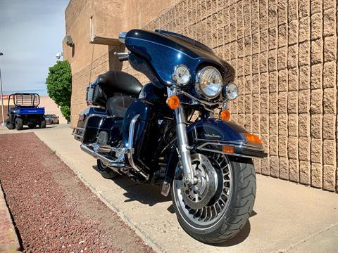 2013 Harley-Davidson Ultra Classic® Electra Glide® in Albuquerque, New Mexico - Photo 2