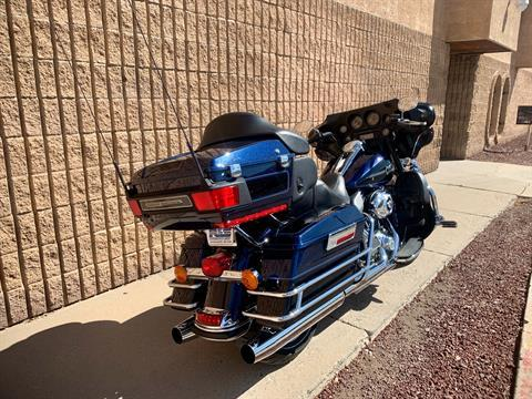2013 Harley-Davidson Ultra Classic® Electra Glide® in Albuquerque, New Mexico - Photo 3