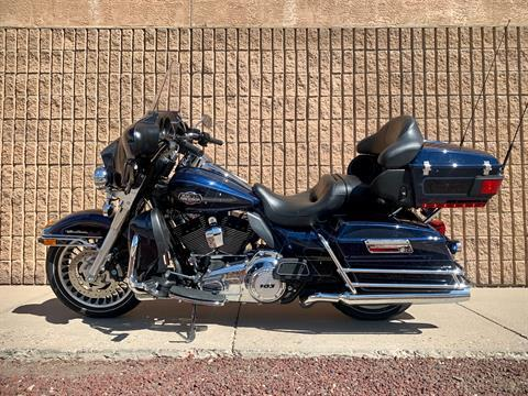 2013 Harley-Davidson Ultra Classic® Electra Glide® in Albuquerque, New Mexico - Photo 4