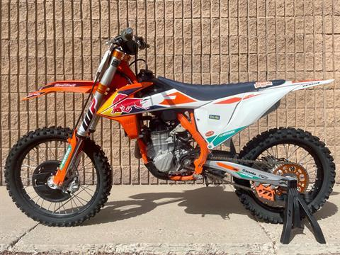 2018 KTM 450 SX-F Factory Edition in Albuquerque, New Mexico - Photo 4