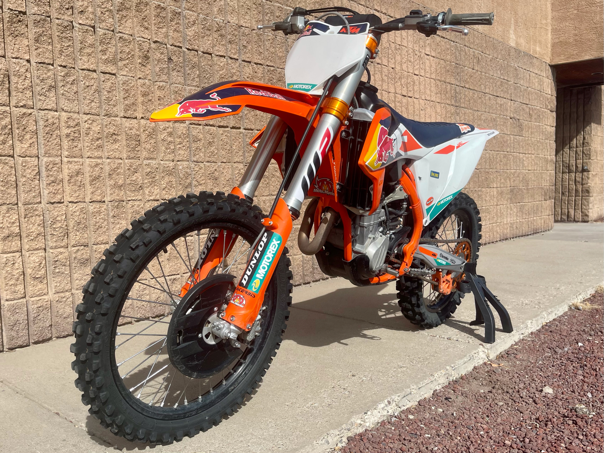2018 KTM 450 SX-F Factory Edition in Albuquerque, New Mexico - Photo 5