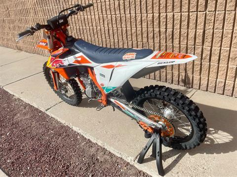 2018 KTM 450 SX-F Factory Edition in Albuquerque, New Mexico - Photo 6
