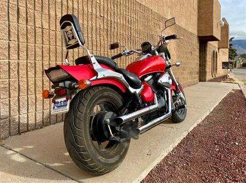 2005 Suzuki Boulevard M50 in Albuquerque, New Mexico - Photo 3