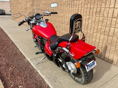 2005 Suzuki Boulevard M50 in Albuquerque, New Mexico - Photo 6