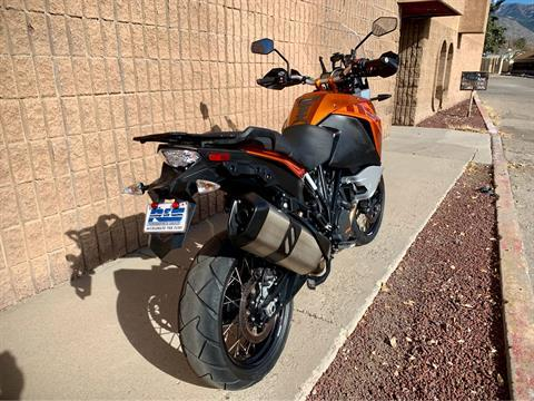 2015 KTM 1190 Adventure in Albuquerque, New Mexico - Photo 3
