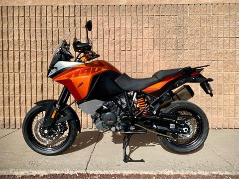 2015 KTM 1190 Adventure in Albuquerque, New Mexico