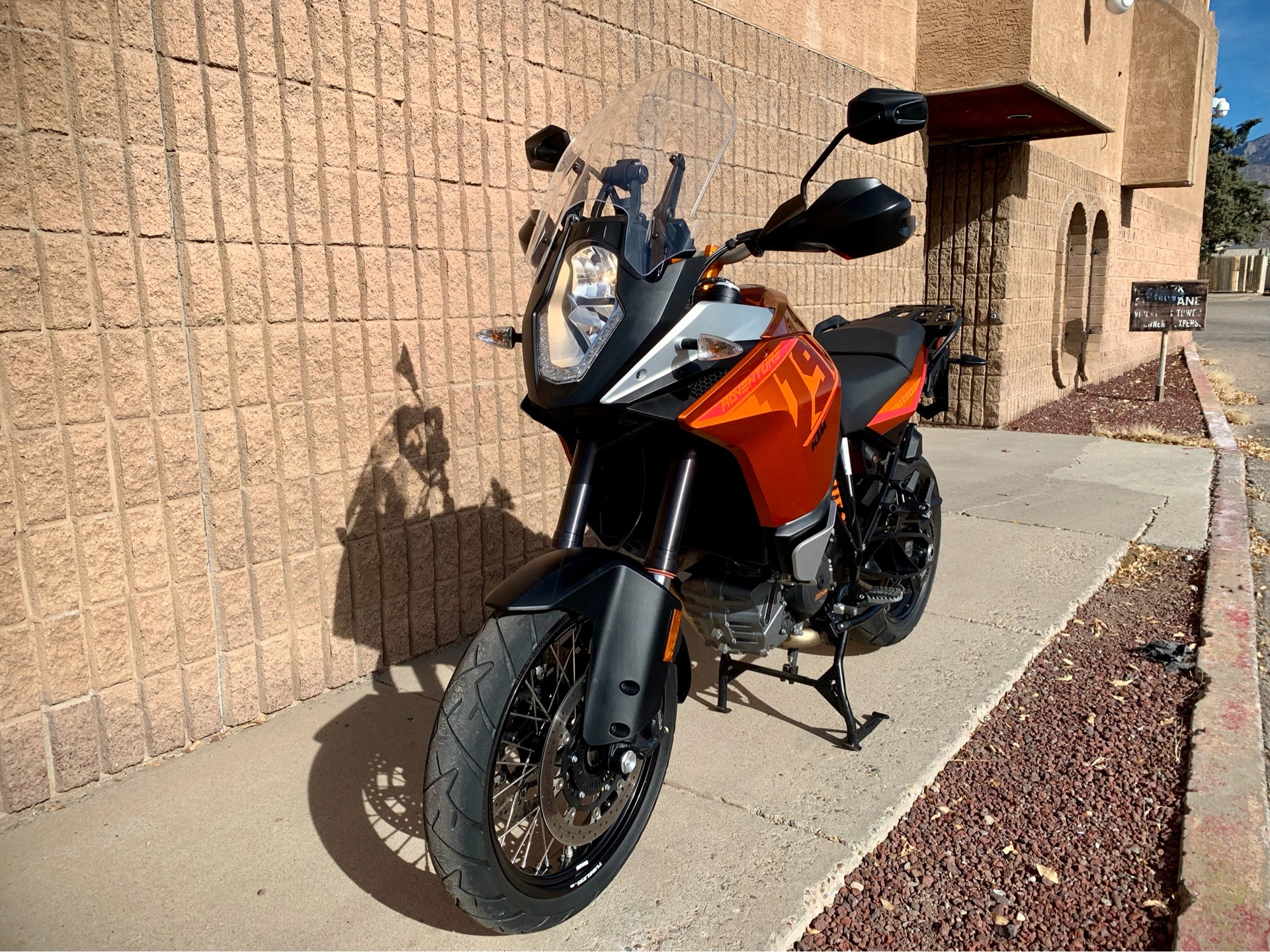 2015 KTM 1190 Adventure in Albuquerque, New Mexico - Photo 6