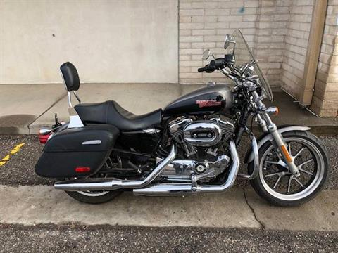 2016 Harley-Davidson SuperLow® 1200T in Albuquerque, New Mexico - Photo 1