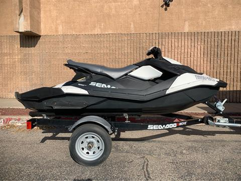 2016 Sea-Doo Spark 3up 900 H.O. ACE in Albuquerque, New Mexico