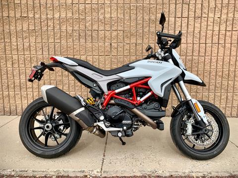 2017 Ducati Hypermotard 939 in Albuquerque, New Mexico