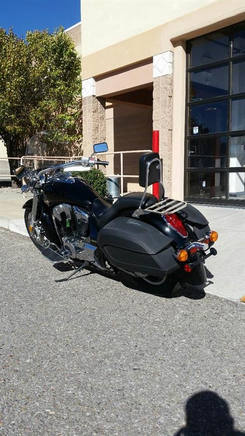 2011 Honda Interstate in Albuquerque, New Mexico