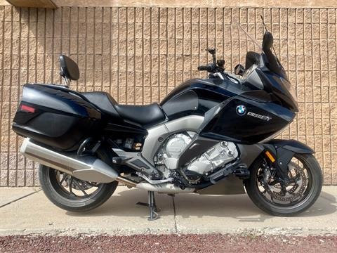 2015 BMW K 1600 GT in Albuquerque, New Mexico - Photo 1