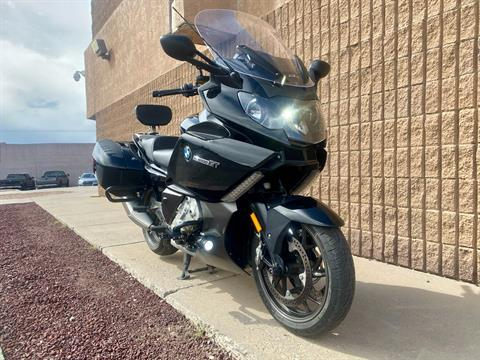 2015 BMW K 1600 GT in Albuquerque, New Mexico - Photo 2