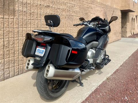 2015 BMW K 1600 GT in Albuquerque, New Mexico - Photo 3