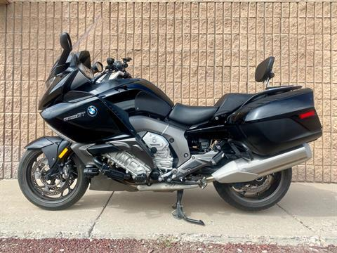 2015 BMW K 1600 GT in Albuquerque, New Mexico - Photo 4