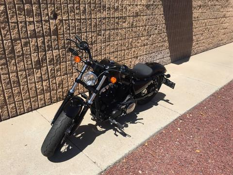 2015 Harley-Davidson Forty-Eight® in Albuquerque, New Mexico
