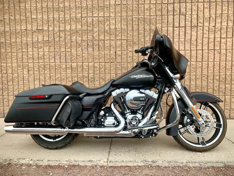 2015 Harley-Davidson Street Glide® Special in Albuquerque, New Mexico - Photo 1