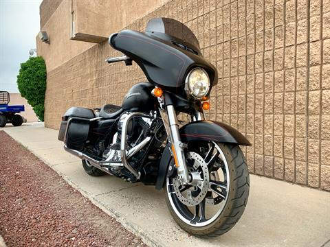 2015 Harley-Davidson Street Glide® Special in Albuquerque, New Mexico - Photo 2