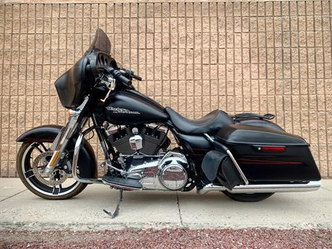 2015 Harley-Davidson Street Glide® Special in Albuquerque, New Mexico - Photo 4