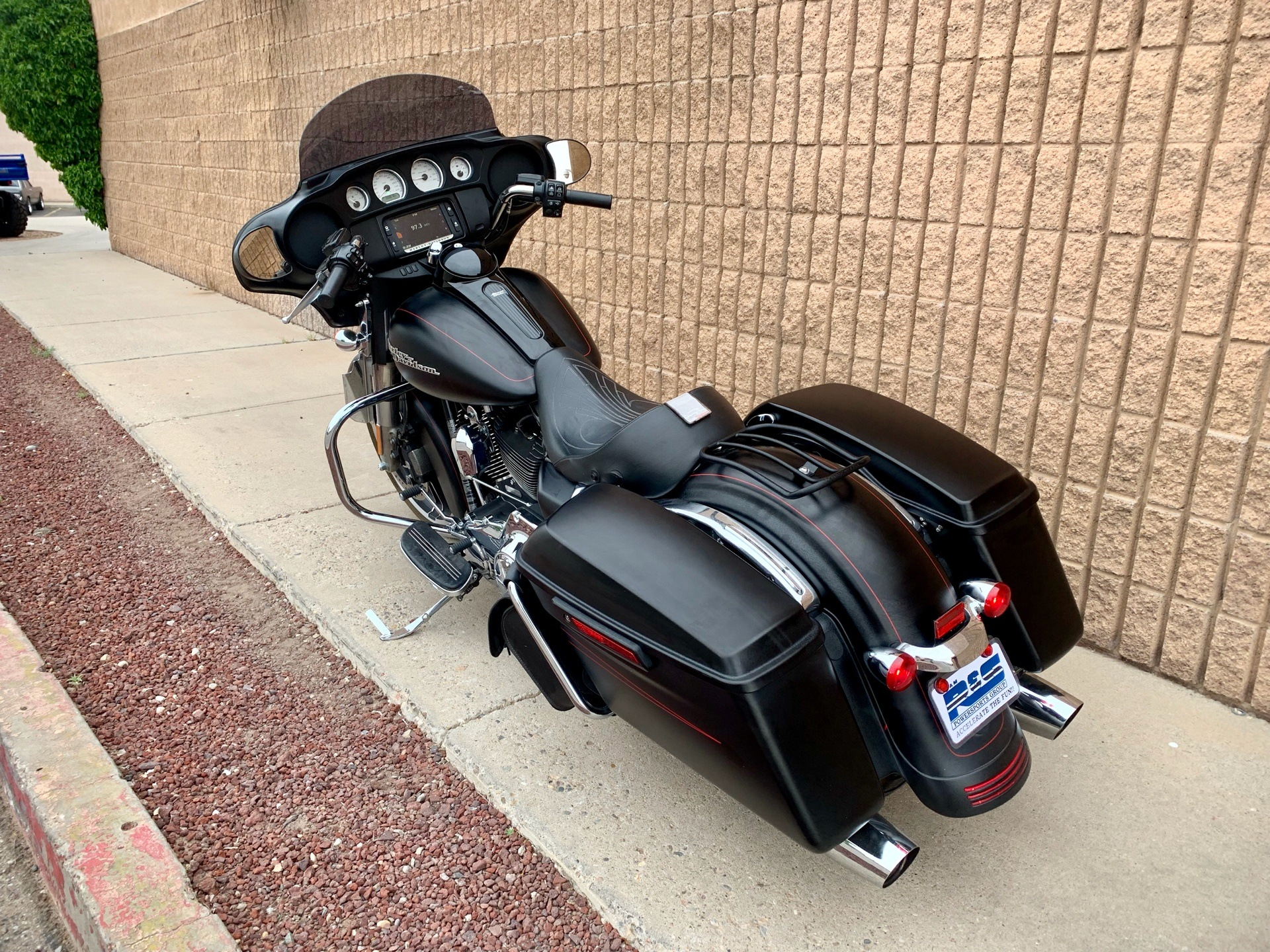 2015 Harley-Davidson Street Glide® Special in Albuquerque, New Mexico - Photo 6