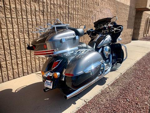 2014 Kawasaki Vulcan® 1700 Voyager® ABS in Albuquerque, New Mexico - Photo 3