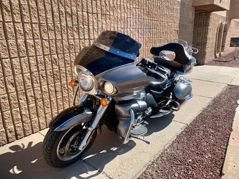 2014 Kawasaki Vulcan® 1700 Voyager® ABS in Albuquerque, New Mexico - Photo 6