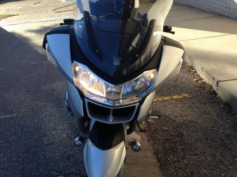 2009 BMW R 1200 RT in Albuquerque, New Mexico - Photo 2