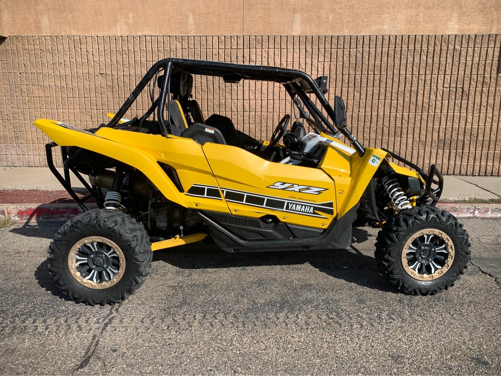 2016 Yamaha YXZ1000R SE for sale 29773